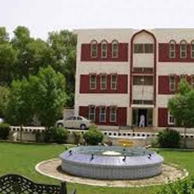peoples university of medical and health sciences nawabshah